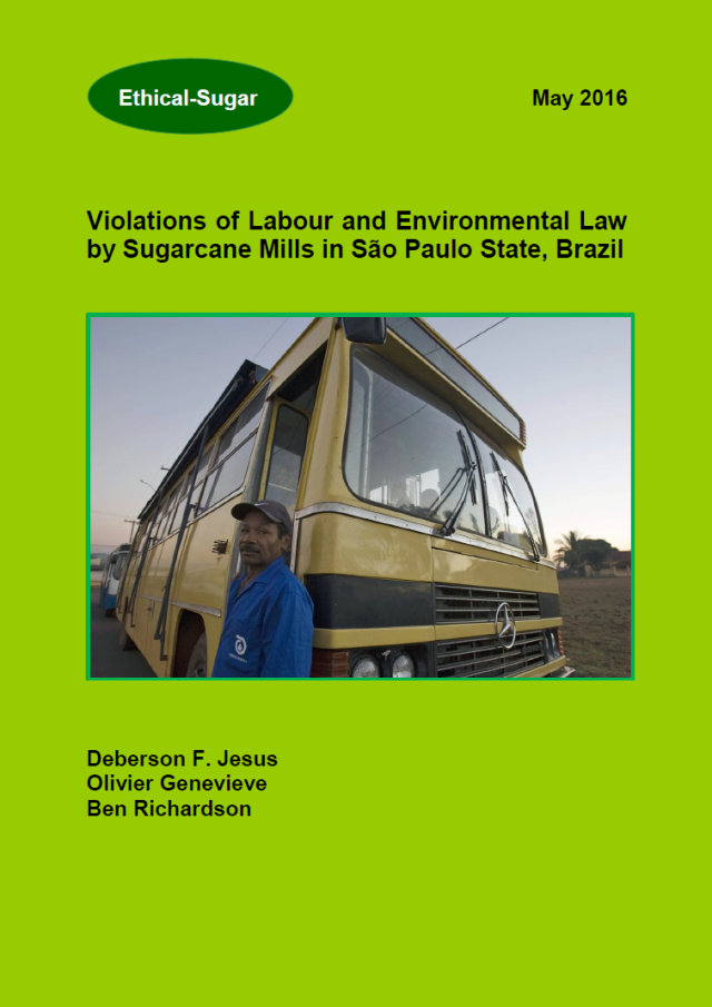 Violations of Labour and Enviromental Law